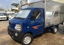 Bán xe Dongben thùng kín inox 770kg 1.3L mạnh mẽ