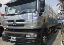 Bán xe tải Chenglong 3 chân 9.8 tấn