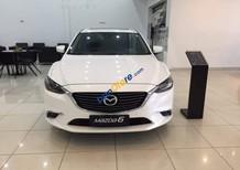 Bán xe Mazda 6 năm 2019, màu trắng, giá chỉ 784 triệu