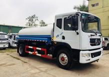 bán    xe phun nước 9 khối Dongfen