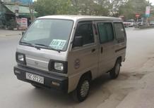 Bán Suzuki Blind Van cũ 2005 màu bạc Hải Phòng 0936779976