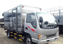 Bán xe tải JAC 4T9 Euro 4