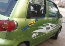 Cần bán xe Daewoo Matiz SE sản xuất năm 2006, 66 triệu