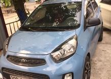 Cần bán xe Kia 2016, màu xanh, nhập khẩu, số tự động