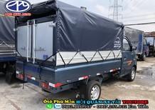 Xe tải Dongben 870kg bán trả góp xe tải Dongben thùng bạt - hỗ trợ ngân hàng 85%