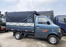 Bán xe tải Dongben thùng mui bạt 2019 - bán xe tải Dongben 810kg - hỗ trợ ngân hàng 85%