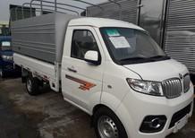 Dongben 1T25 - Dongben 1 tấn 25 thùng bạt - bán trả góp xe Dongben 1 tấn 25 đời 2019