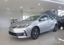 Bán Toyota Corolla Altis 1.8 G CVT 2019, giảm tiền mặt khủng
