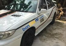 Cần bán Daewoo Cielo năm sản xuất 1997, màu trắng
