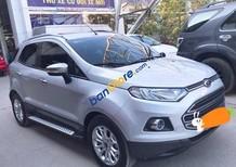 Bán Ford EcoSport Titanium 1.5 AT sản xuất năm 2015, màu bạc