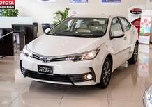 Bán xe Toyota Corolla Altis mới 2019, đủ màu, giao xe ngay, hỗ trợ giá tốt