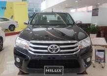 Bán Toyota Hilux 2019 số tự động, khuyến mãi khủng