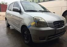 Bán Kia Morning sản xuất năm 2007, màu bạc, nhập khẩu, giá tốt
