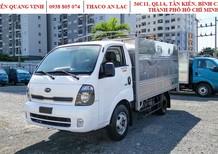 Xe tải Kia K250, sản phẩm mới của K3000S và K165 - tải trọng 2.49 tấn