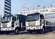 Bán xe tải Faw 7T25 thùng dài 9m7 ga cơ