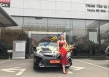 Bán Toyota Camry sản xuất năm 2019