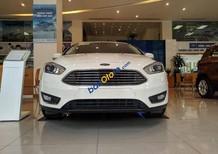 Bán xe Ford Focus 1.5AT sản xuất 2019, màu trắng