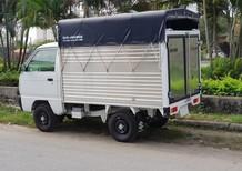 Suzuki 5 tạ 2109 thùng siêu dài. Hotline: 0989 888 507