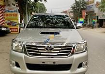Bán Toyota Hilux 4x4 G năm sản xuất 2013, xe đại chất, gầm máy chắc nịch, xe đẹp hiếm có