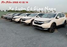 {Đồng Nai} Honda CRV L 2019 khuyến mãi sốc giao ngay liên hệ 0908.43.82.14
