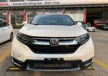 Honda ô tô Đồng Nai bán Honda CRV L 2020 giá 1.093tr tặng gói phụ kiện tặng tiền mặt gọi 0908.43.82.14