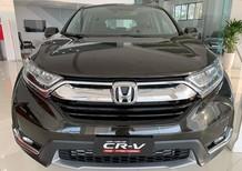 Honda CR V 2020 Biên Hòa Đồng Nai bản G giá 1.023 tỷ giao ngay, hỗ trợ NH 80% gọi 0908.43.82.14