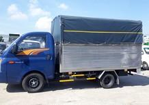 Bán xe Hyundai H150 thùng bạt, nhập khẩu đời 2018