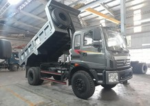 Xe ben Thaco Trường Hải FD1600 tải trọng 7 tấn 6 máy- Máy 180