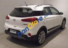 Cần bán gấp Hyundai i20 Active năm 2015, màu trắng, xe nhập xe gia đình