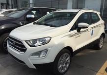 Cập nhật bảng giá xe ford Ecosport mới nhất 2019, bán trả góp chỉ 200 triệu
