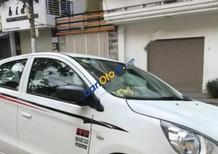 Cần bán Mitsubishi Mirage 1.2 MT năm sản xuất 2015, màu trắng, xe nhập giá cạnh tranh