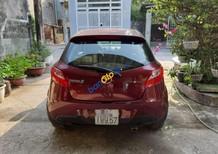 Bán xe Mazda 2 năm sản xuất 2011, màu đỏ, nhập khẩu Nhật Bản, 355 triệu