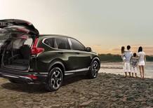 Cần bán Honda CRV - Nhập khẩu nguyên chiếc từ Thái Lan - Liên hệ ngay 0968.750.021 - 084.292.7373 để được hỗ trợ