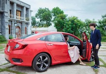 Cần bán Honda Civic RS vạn người mê - Liên hệ 084.292.7373 để được hỗ trợ tốt nhất