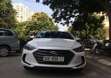 Bán xe Hyundai Elantra GLS 2.0 AT 2018, xe chính chủ, mới đi 8 nghìn km