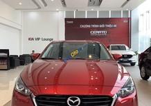 Bán Mazda 3 1.5L sedan sản xuất 2019, màu đỏ, giá 644tr