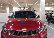 Bán Kia Optima 2.0AT năm 2019, màu đỏ, 789tr