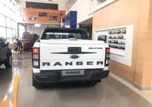 Ford Ranger 2019 giá tốt ưu đãi nhận xe sớm
