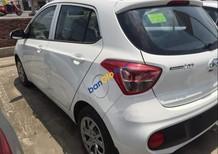 Bán ô tô Hyundai Grand i10 sản xuất năm 2019, màu trắng