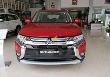 Bán Mitsubishi Outlander 2.0 sản xuất 2019, màu đỏ