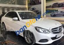 Cần bán lại xe Mercedes E200 Edition sản xuất 2015, màu trắng