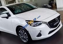 Cần bán xe Mazda 2 sản xuất 2019, màu trắng, xe nhập, giá 599tr