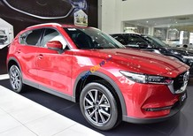 Cần bán Mazda CX 5 2.0 sản xuất năm 2019, màu đỏ, giá 899tr