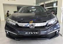 Cần bán xe Honda Civic sản xuất 2019, màu đen, nhập khẩu