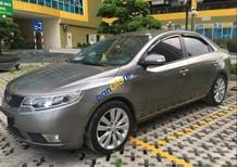 Bán Kia Forte năm sản xuất 2009, màu xám, nhập khẩu nguyên chiếc