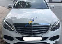 Cần bán xe Mercedes C250 năm sản xuất 2017, màu trắng, nhập khẩu chính chủ