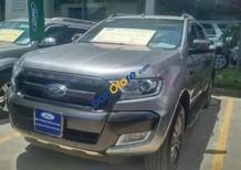 Bán Ford Ranger Wildtrak sản xuất 2015, nhập khẩu ít sử dụng, giá chỉ 730 triệu