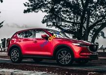 Cần bán xe Mazda CX 5 năm 2019, màu đỏ, giá tốt