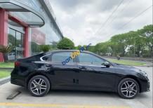Cần bán Kia Cerato 1.6 AT sản xuất năm 2019, màu đen