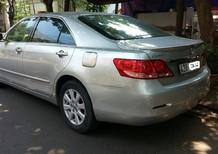 Bán xe Toyota Camry G năm sản xuất 2008, màu bạc số tự động 420tr